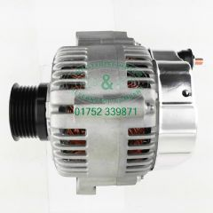 Jaguar X-Type | ALTERNATOR | 2.5-3.0 V6 (102211-0860)
